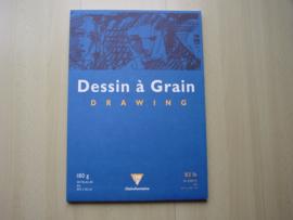 Design a grain block.