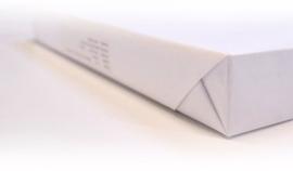 Yupo-Papier, 235 Gramm, A4