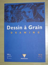 Dessin a grain blok.