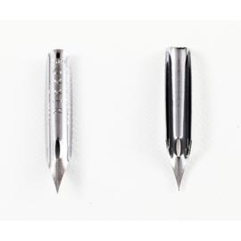 Nikko No 5 School pen.(2 Stuck)