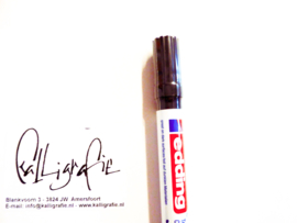 Edding Deco marker (4040) 1-2mm