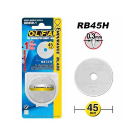 Olfa Roller cutter spare blade