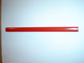 Carpenter's pencil