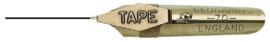 Tape pennen