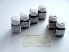 Colori gouache powder.