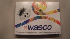 Wasco chalk
