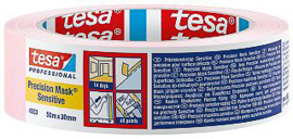 Tesa Precision Sensitive tape.