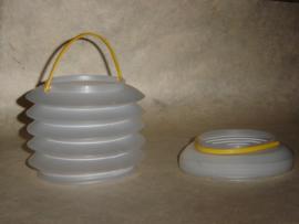 Watercontainer kunststof