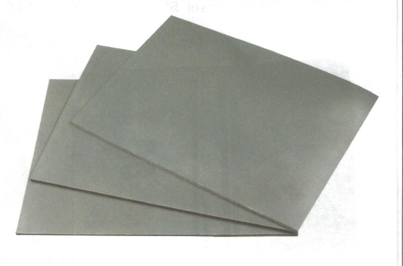 Lino Platte weich.