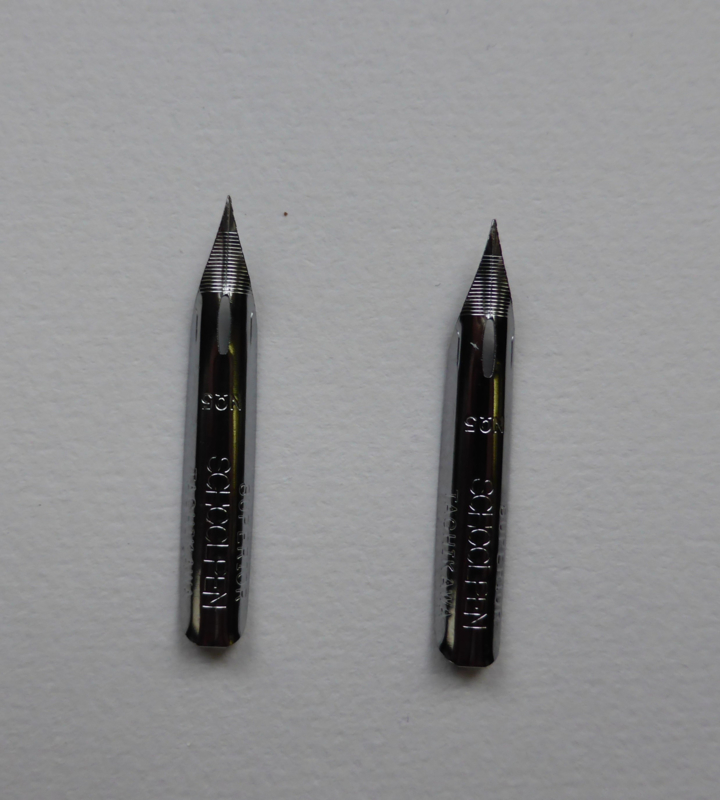 Nikko No G3 pointed nib