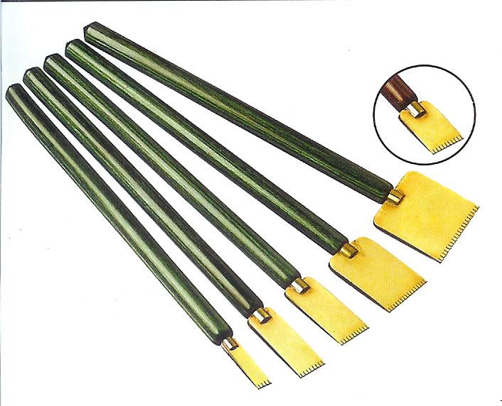 Horizon Brass pen