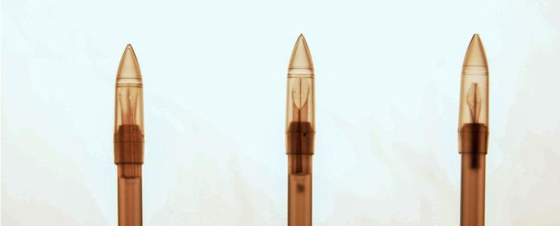 Braun Quill
