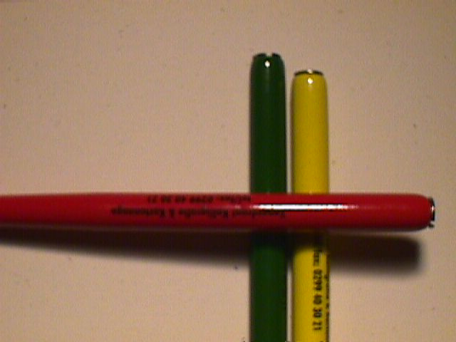 Pen holder simple