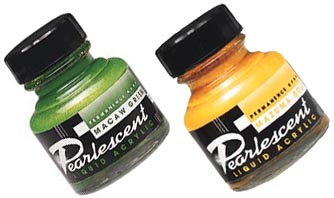FW Pearlescent inkt 29,5 ml