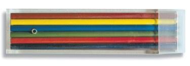 Vulpotlood, vullingen 3,2mm
