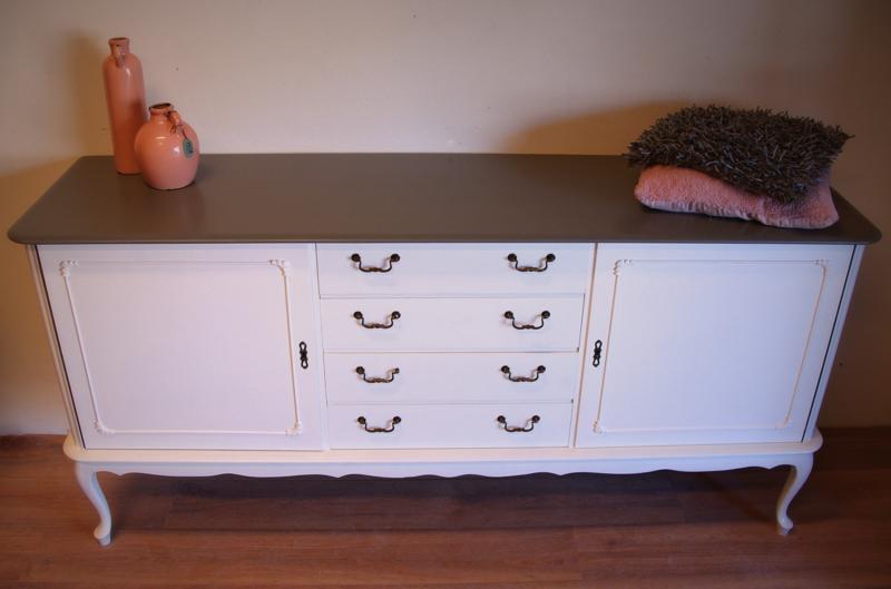 Nieuw Queen ann dressoir | Assortiment | kroone meubels DZ-76