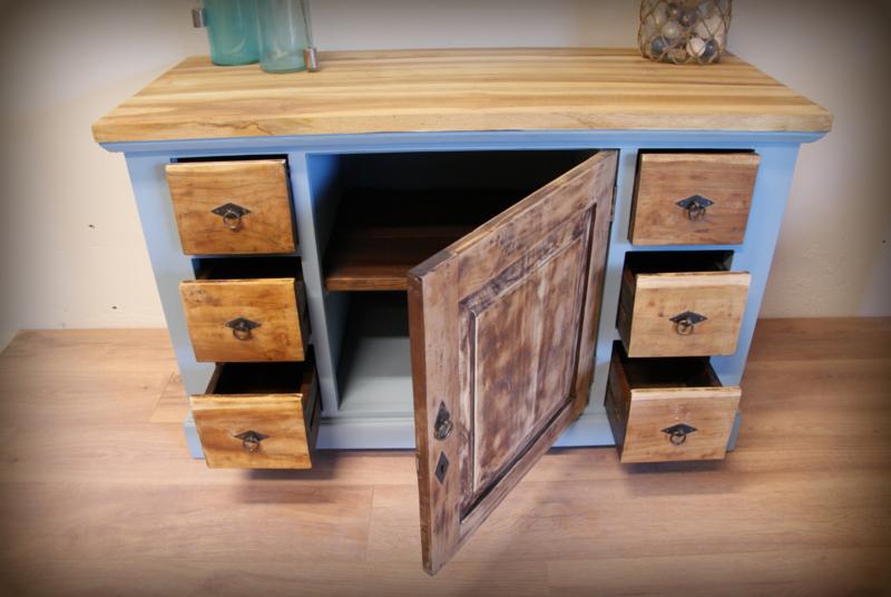 Welp Koloniaal dressoir | Assortiment | kroone meubels ZY-71