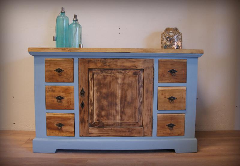 Hedendaags Koloniaal dressoir | Assortiment | kroone meubels LZ-16