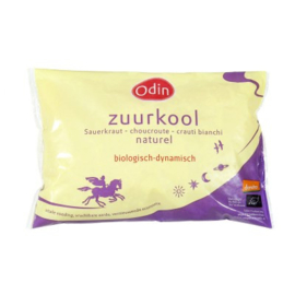 Zuurkool naturel - 500 g
