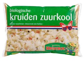 Zuurkool kruiden - 500 g
