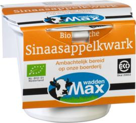 Sinaasappelkwark 250 g | Waddenmax