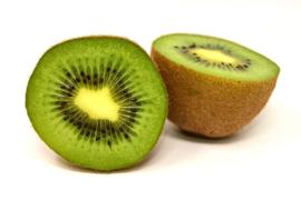 Zacht/klein fruit