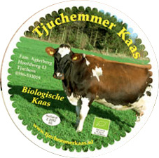 Tjuchemmer Kaas