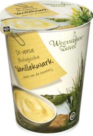 Vanillekwark 500 g | Weerribben