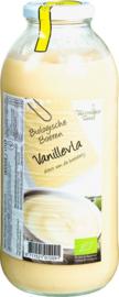 Vanillevla, fles | Weerribben