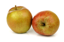 Goudreinet (moes-/taartappel) | 1 kg