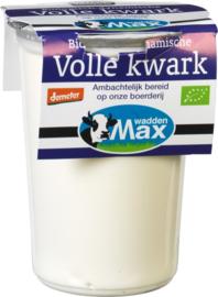 Volle kwark 500 g | Waddenmax