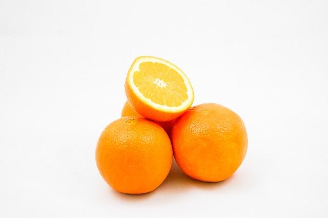 Sinaasappels (hand) | 1 kg