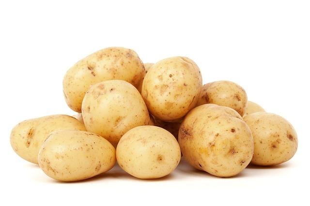 Aardappel Vitabella, nieuw | 1 kg