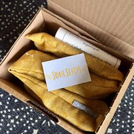 Voorbeeld verzendverpakking