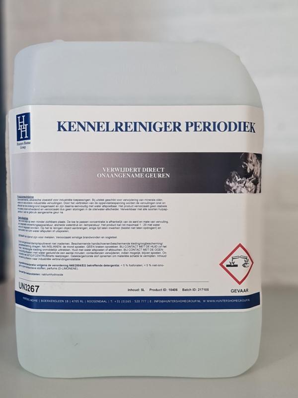 Kennelreiniger Periodiek 5 liter