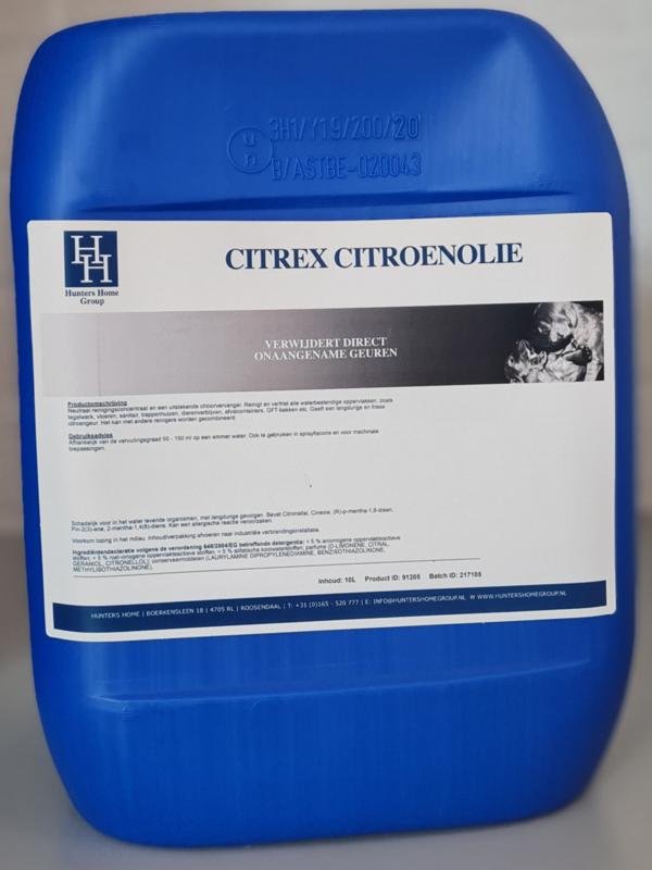 citrex kennelreiniger dagelijks 10 liter
