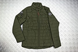 JACKET ARMY / Lady-fit