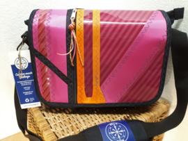 Messenger tas L oud surfzeil