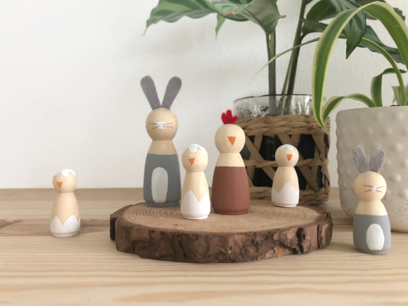 Blog * Paas-collectie!