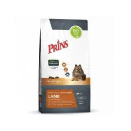 Prins Protection Croque Mini Lamb Hypoallergenic 2kg