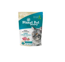 Planet Pet Indoor & Sterilised Lam 1,5kg