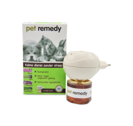 Pet Remedy Verdamper + Vulling