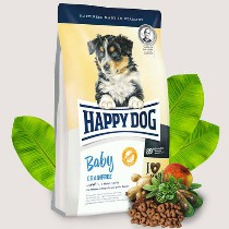 Happy Dog Young Baby Grainfree 1kg
