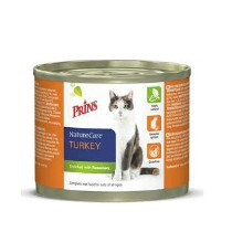 Prins Nature Care Kat Turkey 200gr