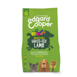 Edgard & Cooper Verse graslam, 12kg