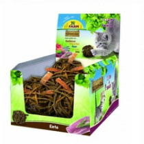 JR Farm Cat Nature Bal Eend 15gr