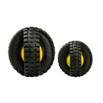 Pet Qwerks Animal Sound X-Tire Ball S