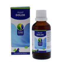 Puur Dolor (Puur Plus) 50ml