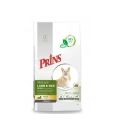 Prins ProCare Croque Lamb/Rice Senior 10kg