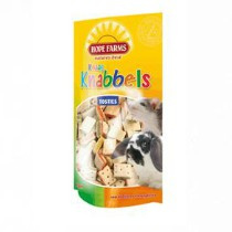 Hope Farms KnaagKnabbeltjes Tosties 100gr